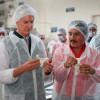 Impulsa Edomex producción de lácteos en la zona norte