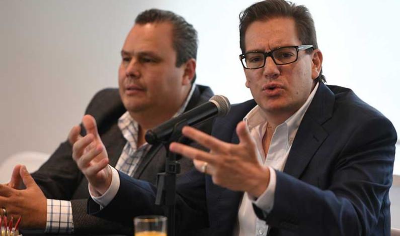 Certeza económica garantiza Ricardo Anaya: Chertorivski