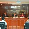 """Resuelve Tribunal Electoral """"lluvia"""" de 778 impugnaciones"""