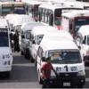 Asegura Movilidad que más del 70 por ciento de transportistas apoyan modernización del transporte