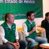 El Partido Verde se dice competitivo en 118 municipios y 45 distritos de Edomex