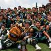 Potros Salvajes Verde se corona 37-0 ante Universidad Veracruzana
