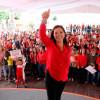 Con la ley en la mano ganará el PRI en Metepec: Carolina Monroy