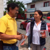 Anuncia Carolina Monroy programa de mantenimiento urbano en su primer año de administración