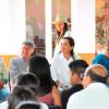 En Metepec se hará respetar la ley, advierte Carolina Monroy