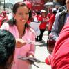 Carolina Monroy está lista para ganar y gobernar Metepec