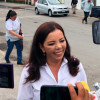 Lamenta y condena Carolina Monroy guerra sucia electoral
