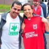 Dejan Morena y al Verde para sumarse con Carolina Monroy
