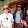 Legislará Barrera Tapia a favor de mejor calidad de vida