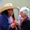 Impulsará María Elena Barrera microcréditos para mujeres