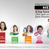 Carolina Monroy ganará en Metepec