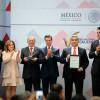 Recibe el Servicio Geológico Mexicano el Premio Nacional de Calidad 2017
