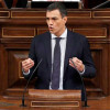 Pedro Sánchez encabeza el gobierno español