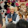 Impulso a productores de muñecos de peluche: Del Mazo