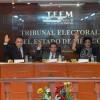 Resuelve Tribunal Electoral 26 impugnaciones contra IEEM y partidos