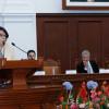 Investigadores en demografía debaten en la UAEM