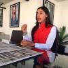 Compromete Verónica Sánchez Zamora pasión y corazón al servicio de los que menos tienen (VIDEO)