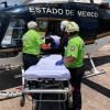 Lamenta Del Mazo muerte de 14 personas en accidente carretero