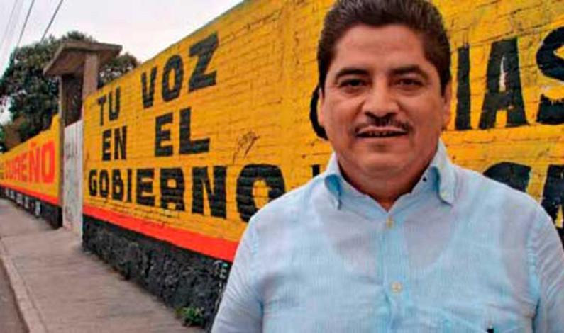 Le debe a todo el mundo Gutiérrez Cureño; lo embarga el SAT