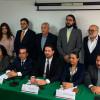 Edgar Olvera desató en Naucalpan campaña de extorsión a empresarios para financiar su campaña, denuncian
