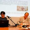 Investigadora de UAEM participa en congreso sobre migración en Italia