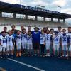 Va Borregos Toluca por campeonato de FADEMAC en categoría Falcons