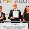 Llama Del Mazo a hacer de la ley palanca para el desarrollo de Edomex