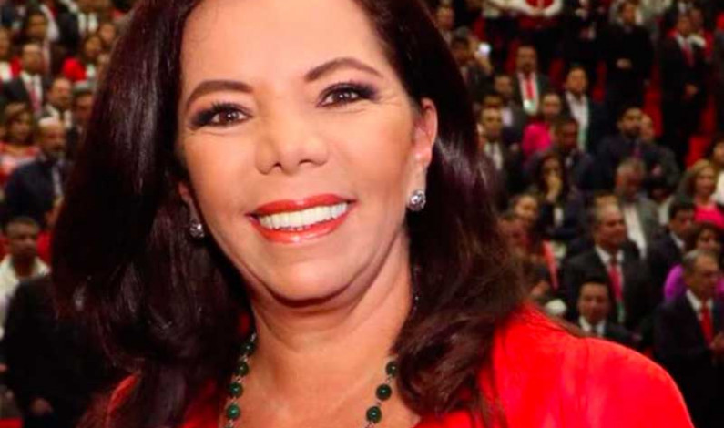 Carolina Monroy cumplió, acepta resultados y felicita a Gamboa