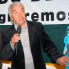 Llama García Ortega a reconstruir al PRI y devolverlo a su militancia