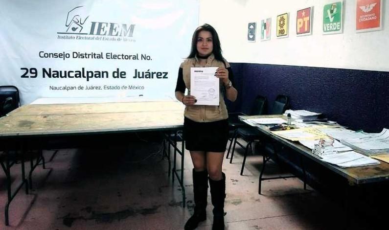 Impugnan triunfo de Edgar Olvera como diputado, acusan rebase de gastos de campaña por más de 20 millones