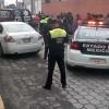 Asaltaban a cuentahabientes, fueron detenidos en Metepec