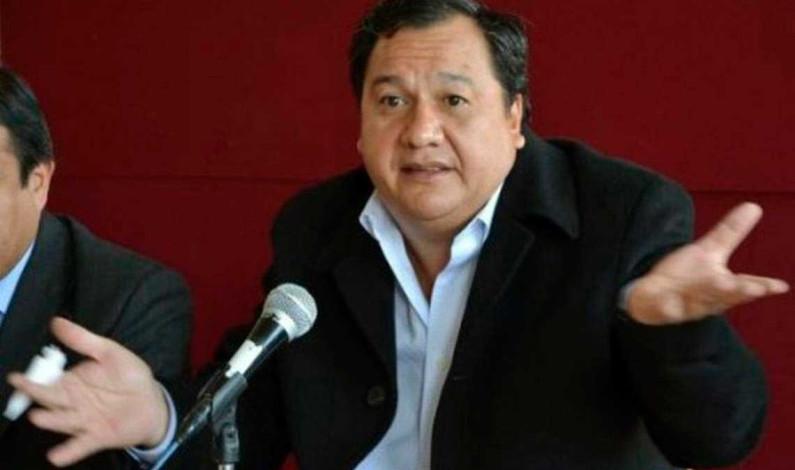 AMLO traicionado por Oscar González Yáñez