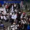 Chocan panistas y policías en Junta Municipal Electoral de Naucalpan