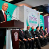 Extiende Del Mazo la mano al gobierno de López Obrador