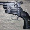 Asaltaba una mujer con pistola en mano en Toluca; fue detenida