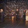 Celebró en Toluca 24 años de éxito la obra de teatro La Dama de Negro