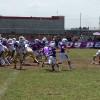 Potros Salvajes buscará dos campeonatos nacionales en infantiles de ONEFA