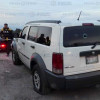 Atrapan a presuntos desvalijadores de autos en Ixtlahuaca