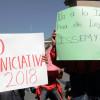 Repudian burócratas reforma a la Ley de Seguridad Social del Estado de México