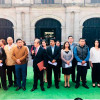 Rechazan diputados electos de Morena endeudar más al Estado de México