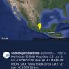 Temblor de 5.9 grados se registra este jueves 190718