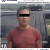 """Atrapan presunto """"huachicolero"""" con marihuana y 53 mil pesos"""