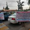 """Denuncian """"mañosa"""" reubicación de comerciantes en la FES Acatlán"""