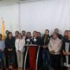 Aplaude PRD despojo de diputados a Morena