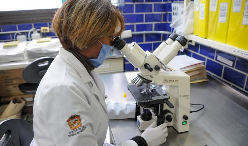 Realiza 18 millones de análisis clínicos cada año el Laboratorio Estatal de Salud Pública