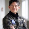 Apoyan a Jonathan Sánchez en su aspiración de ser astronauta