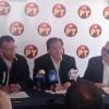Asegura González Yáñez que PT no será comparsa de Morena