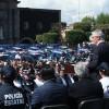 Policías mexiquenses ganarán 15% más; son ellos son pilar de sociedad segura: Del Mazo
