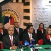 Piden maestros mexiquenses a partidos políticos a no intervenir en elección del SMSEM