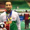 Cumplen deportistas de UAEM en Centroamericanos de Barranquilla